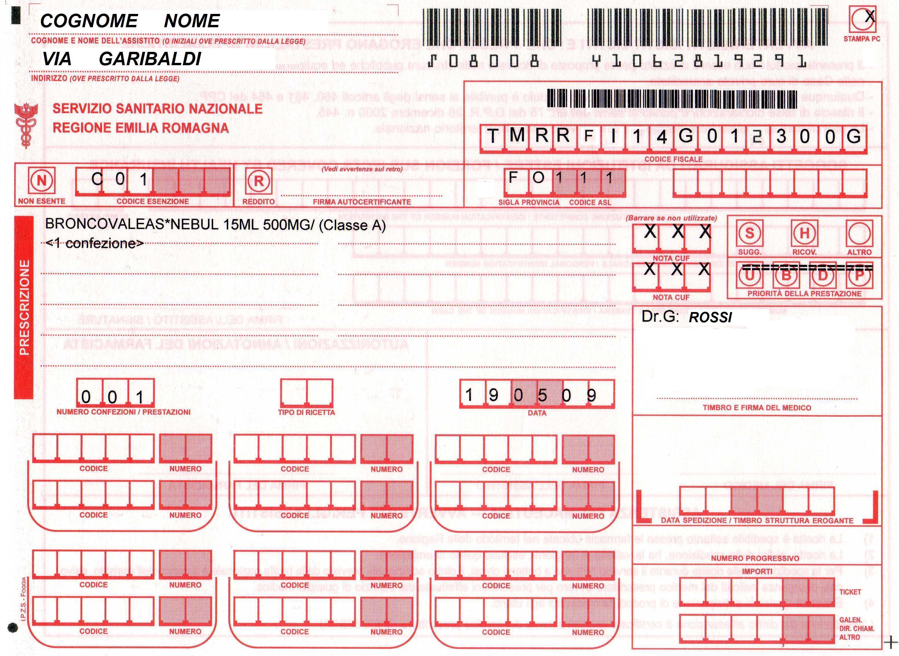 ultimo stile del 2019 vendita professionale all'ingrosso online Ticket sanitario: scadute le certificazioni sulla fascia di ...